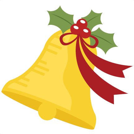 Christmas bell images png. Clip art free icons