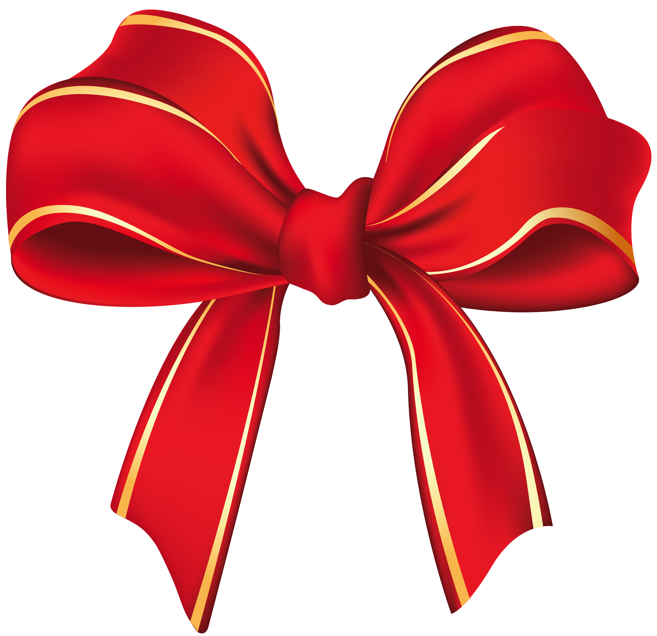 holiday bow png