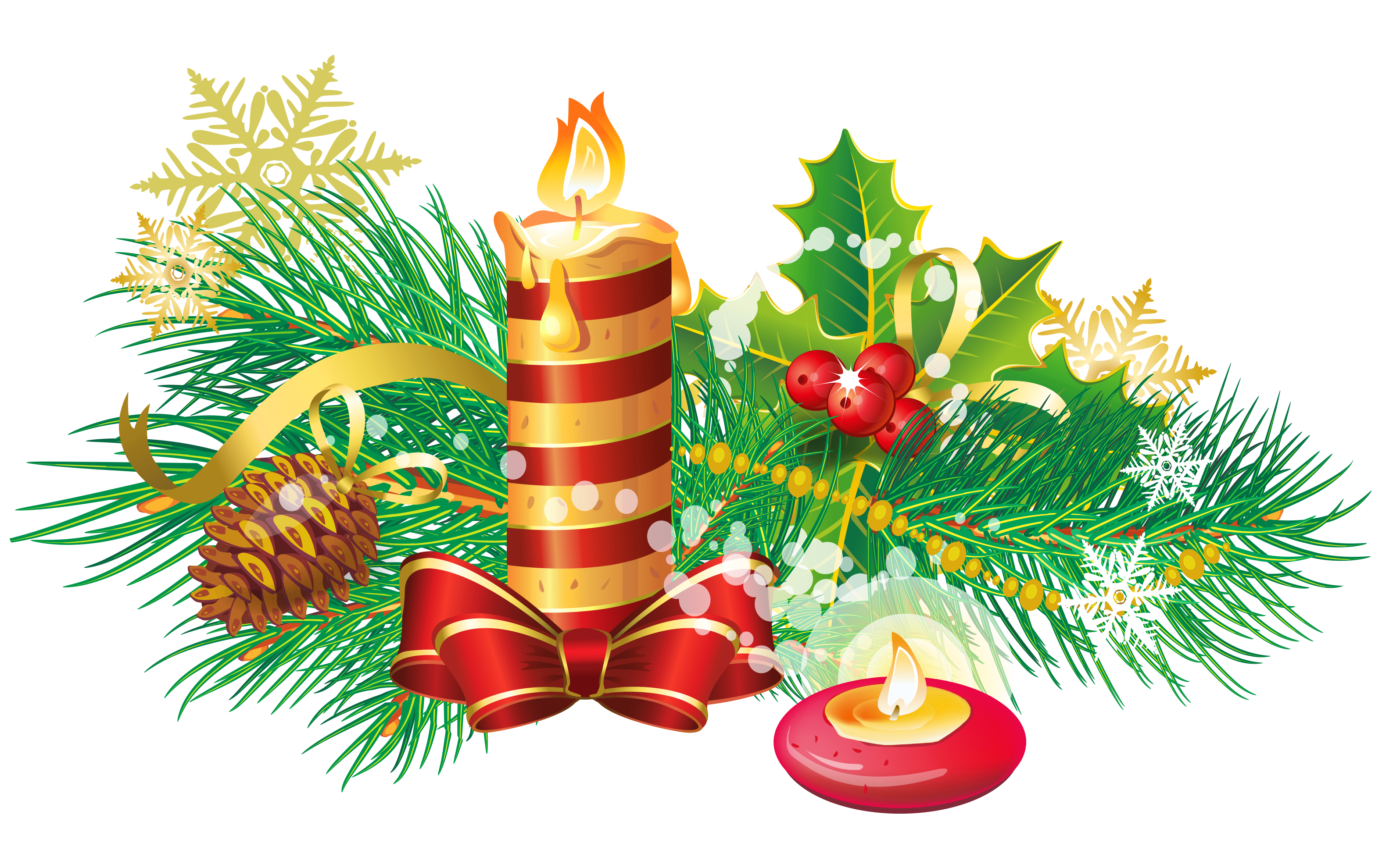 Christmas candle png. Transparent clipart gallery yopriceville