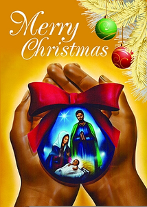 Christmas clipart african american. Religious free images at