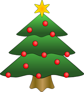 Music note clipart christmas tree. Free cliparts download clip