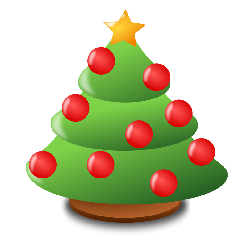 Vector hd christmas. Free icons pictures download