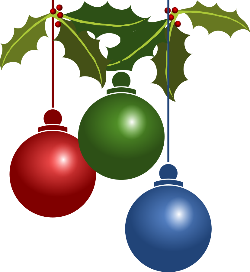 Christmas clipart png. Collection of free