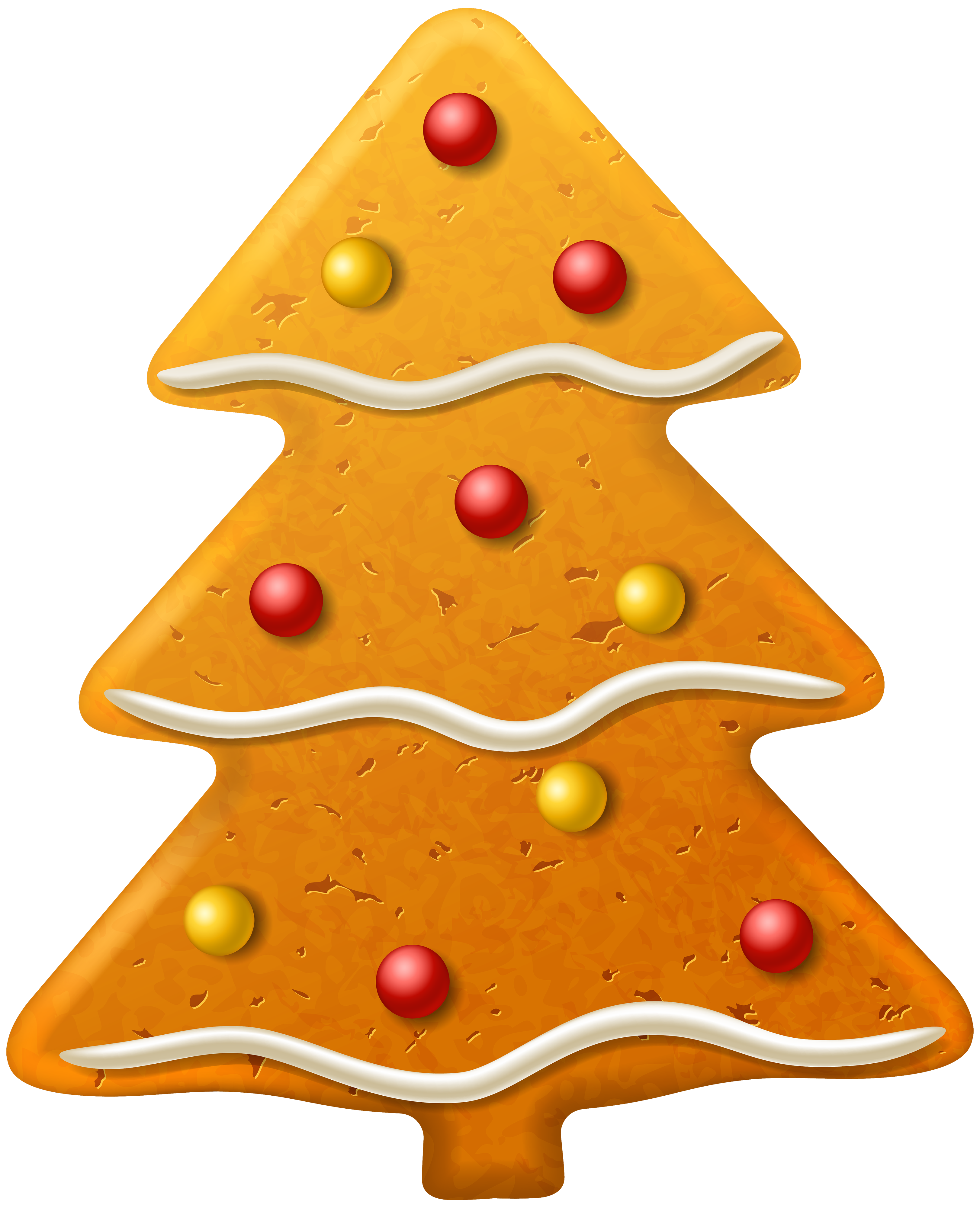Christmas cookie png. Tree clipart image gallery