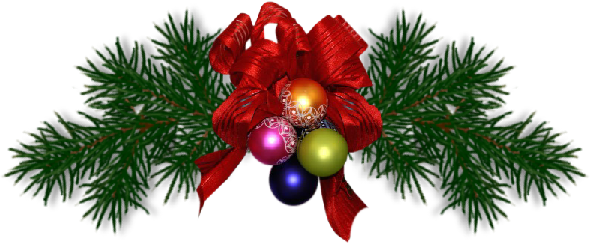 Christmas dividers png. New from the cottage