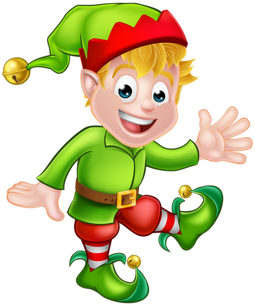 Christmas elf png. Images free download
