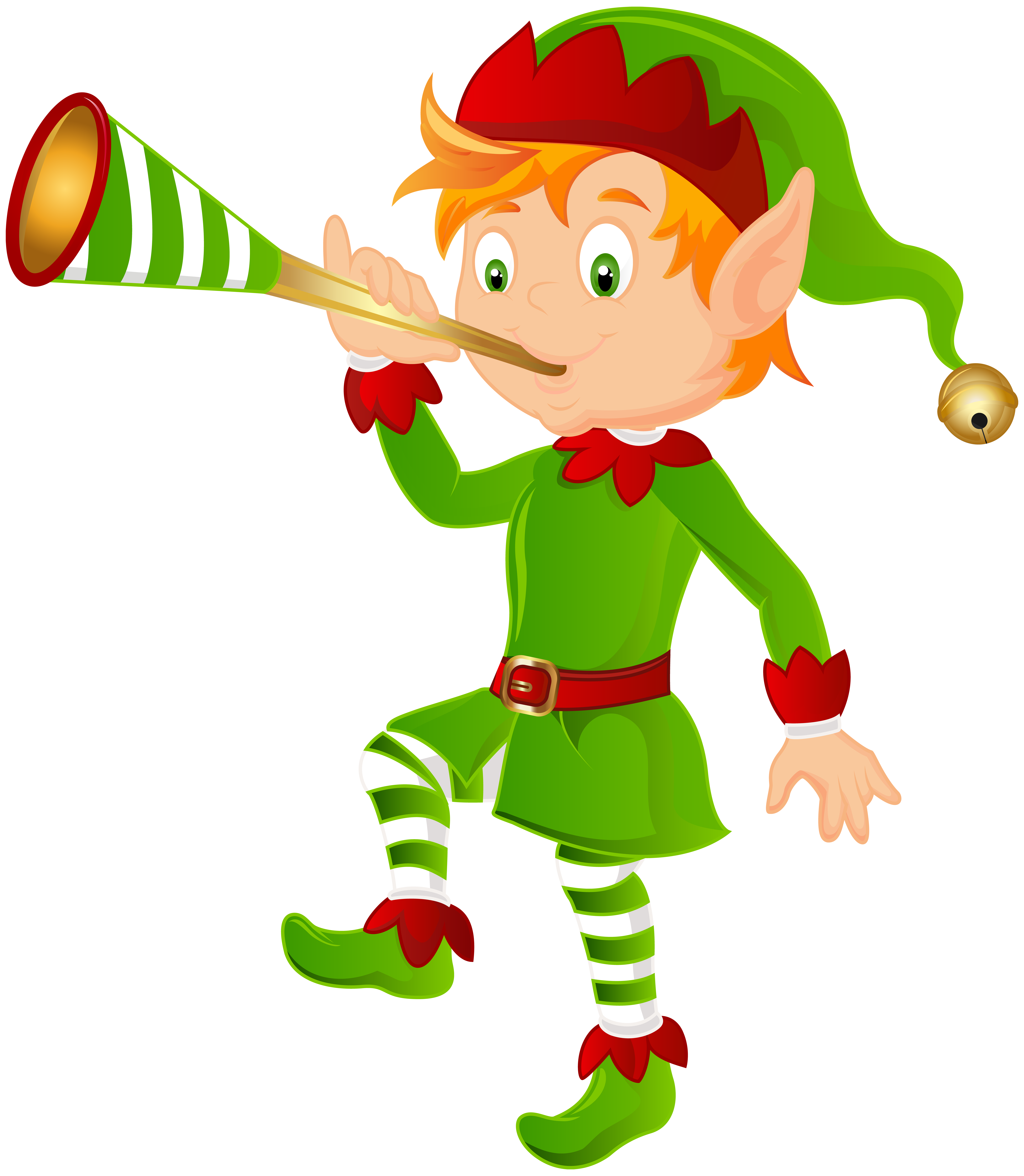 Christmas elf png. Transparent image gallery yopriceville