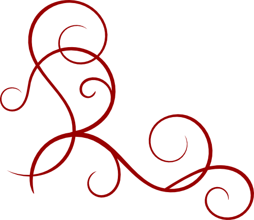 flourishes svg colored