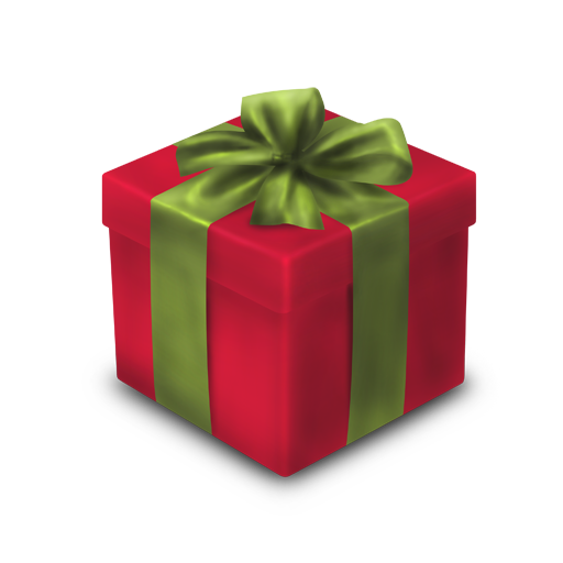 Vector present christmas. Gift boxes png images