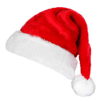 Christmas hat png. By xhipstaswift on deviantart