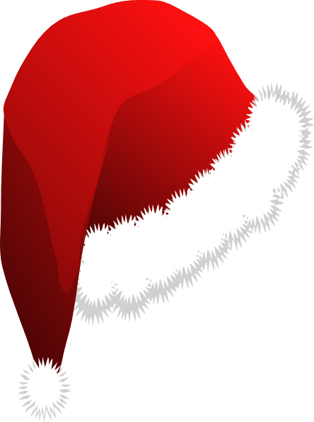 Christmas hats png. Santa free icons and