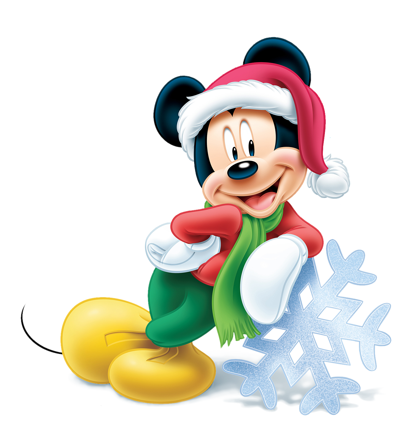Christmas mickey png. Image render community central