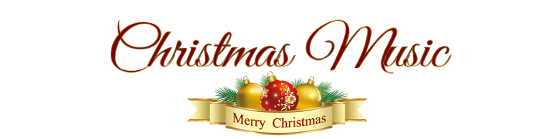 Christmas music png. My merry