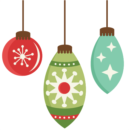 Christmas ornaments png transparent. Ornament free images only