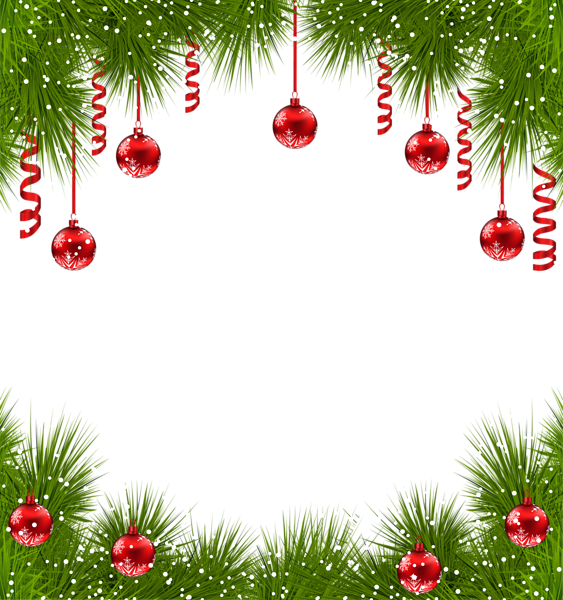 Christmas borders .png. Pin by marina on