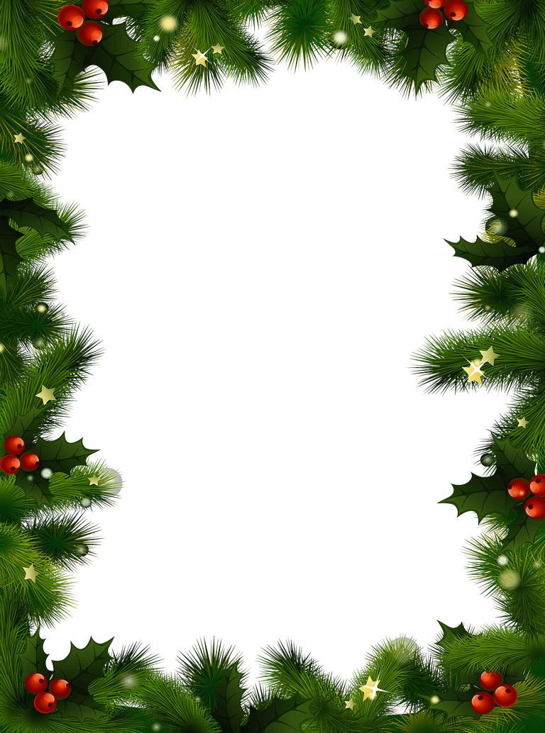 Christmas ornaments border png. Find craft ideas free