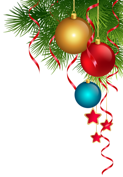 ornament christmas png