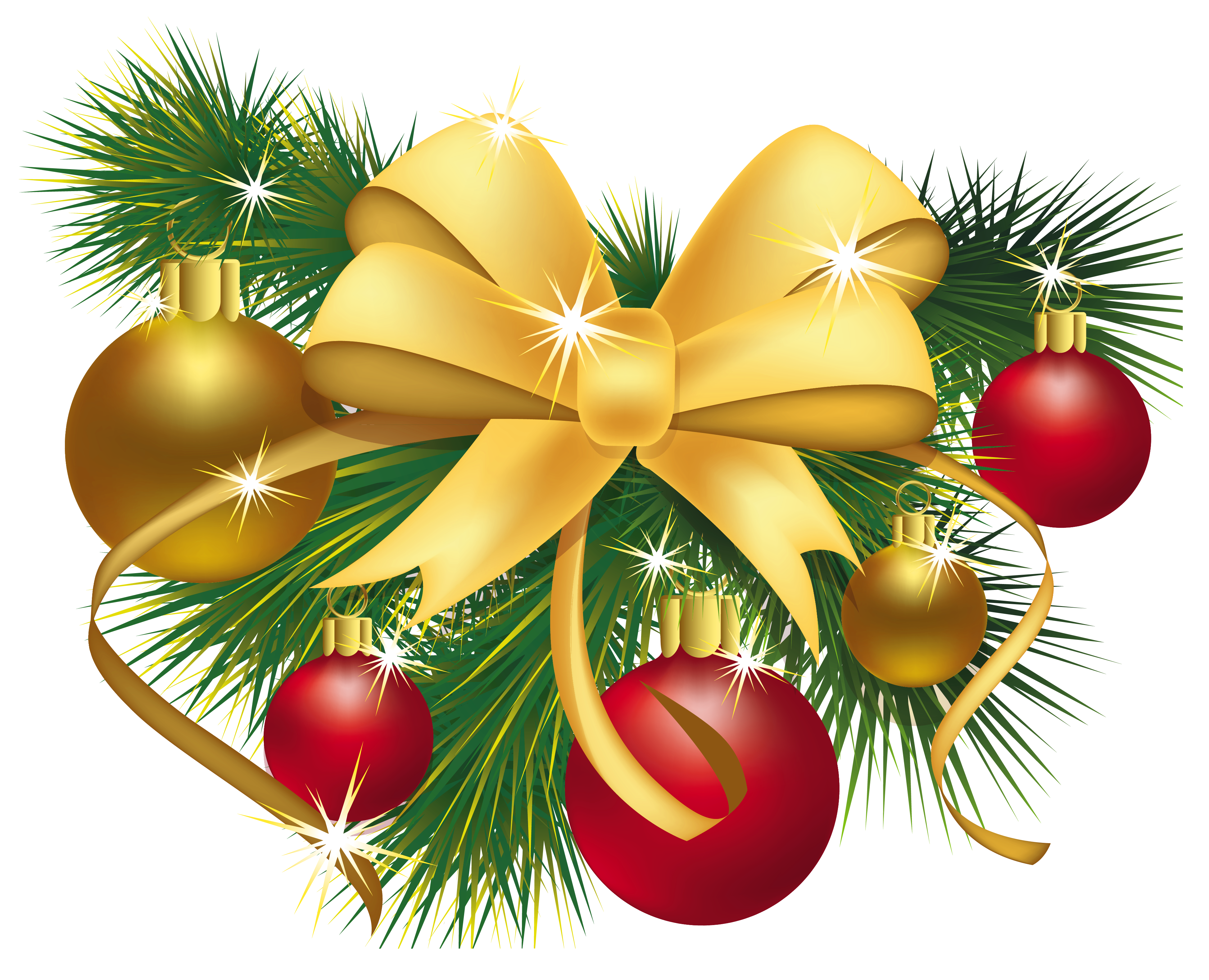 Christmas ornaments png. Images download decoration