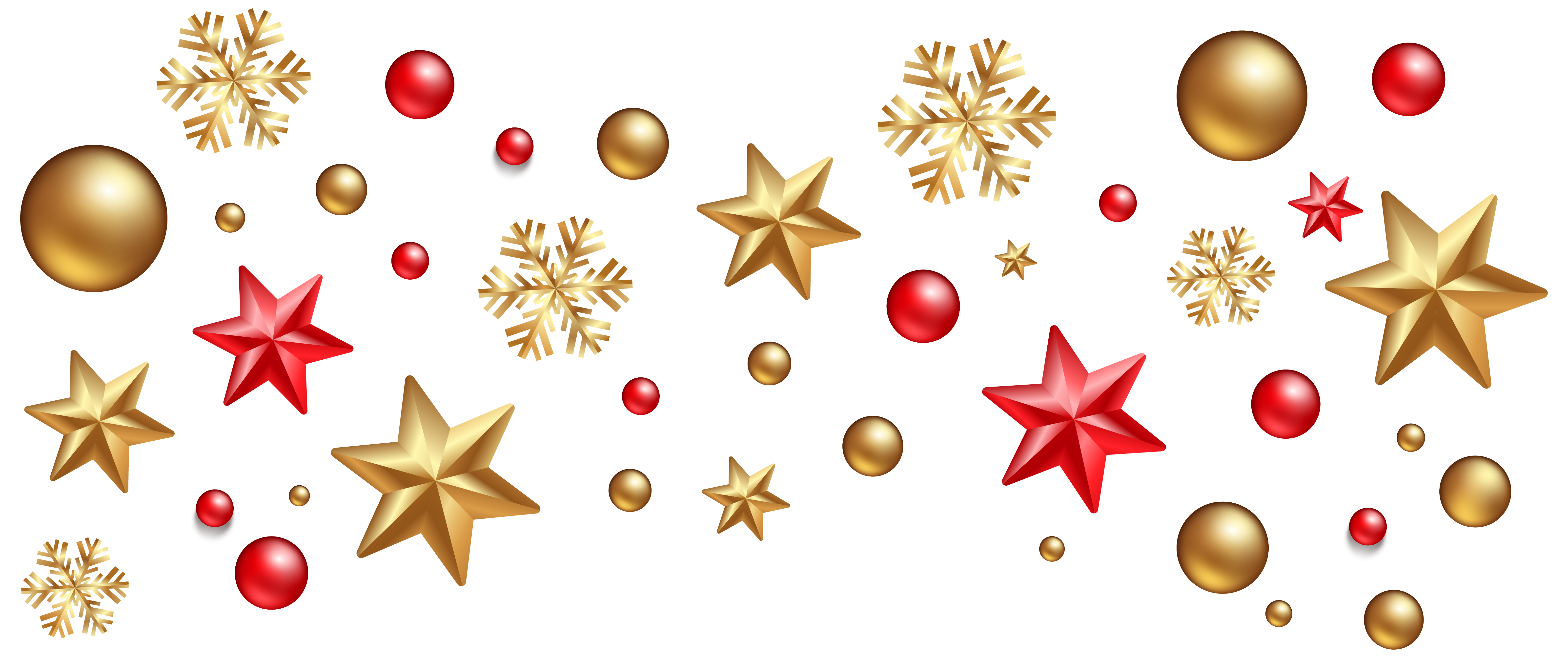 New year ornaments png. Christmas decoration ideas