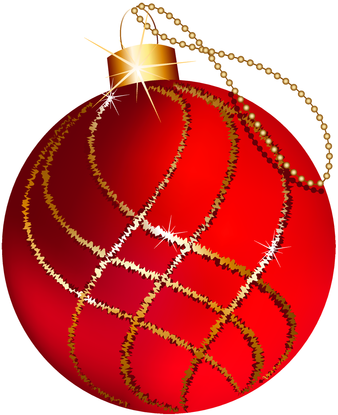 Christmas ornaments png transparent. Image mart