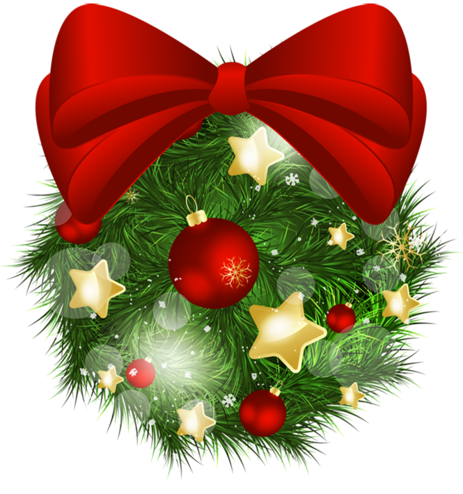 Christmas ornaments png transparent background. Clip art arts for
