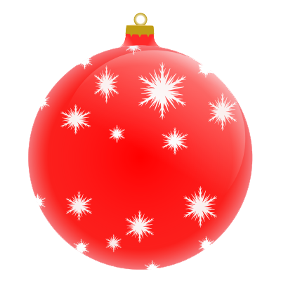 Transparent ornament. Christmas png mart