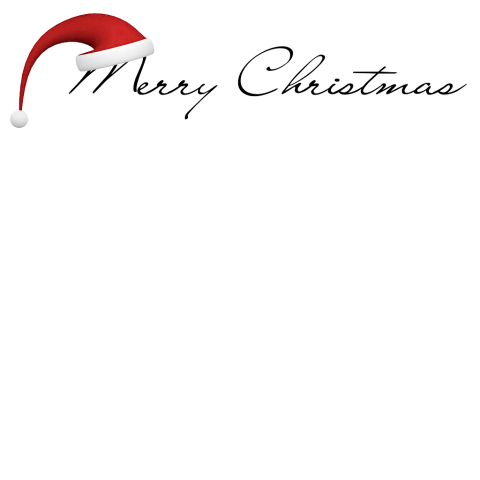 Christmas overlays png. Profile picture filter overlay