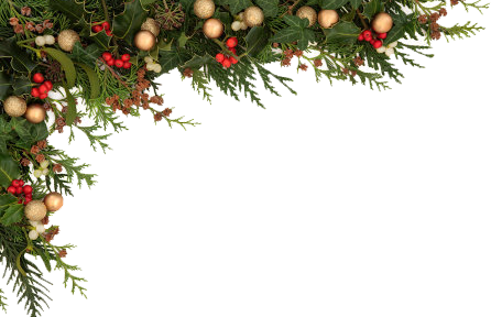 Christmas photo border png. Craftapped