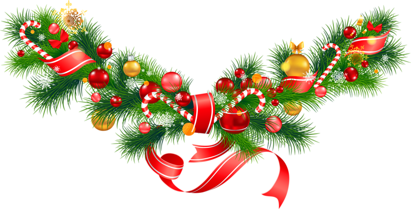 Christmas pine garland icon png. Granny sue s news