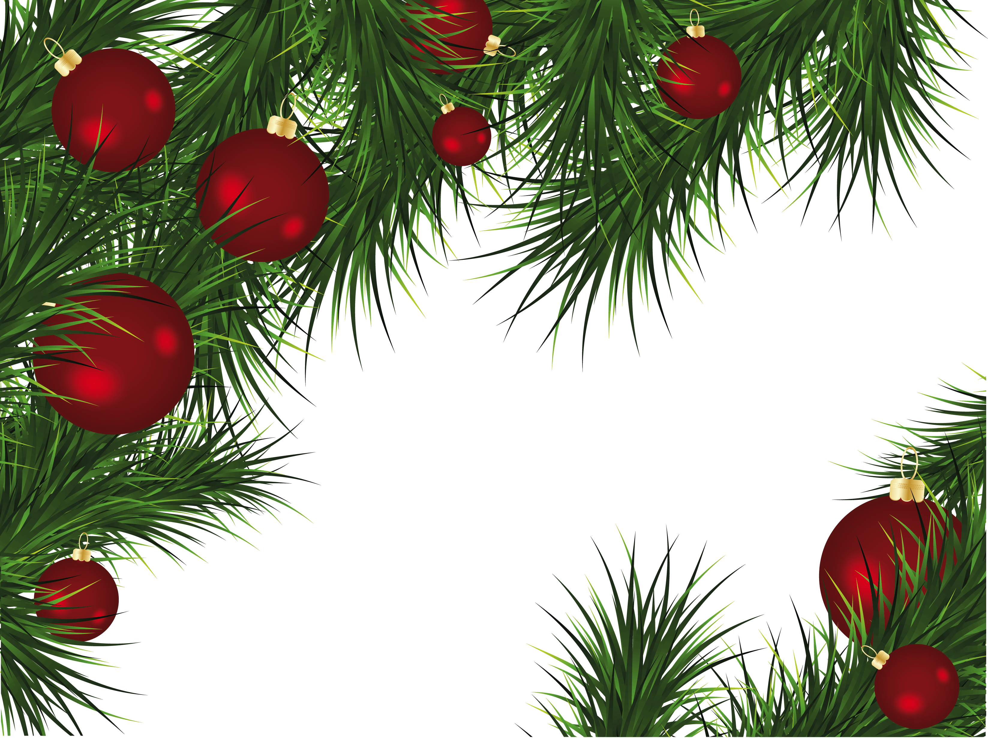 Christmas png. Transparent