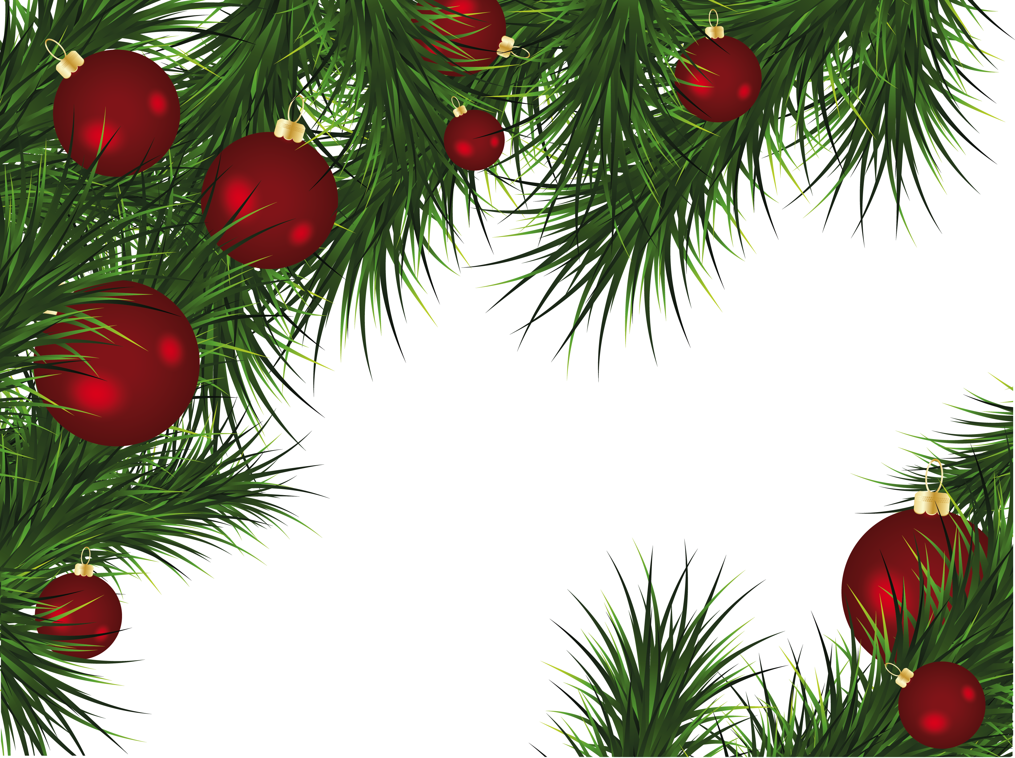 Images download decoration. Christmas png borders graphic freeuse stock