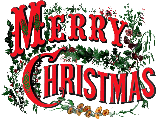 Christmas png picsart. Merry text transparent images