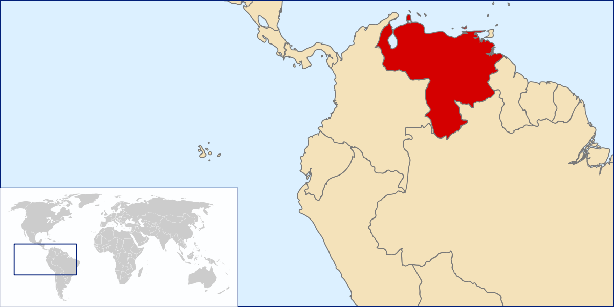 Christmas png venezuela. Atlas of wikimedia commons