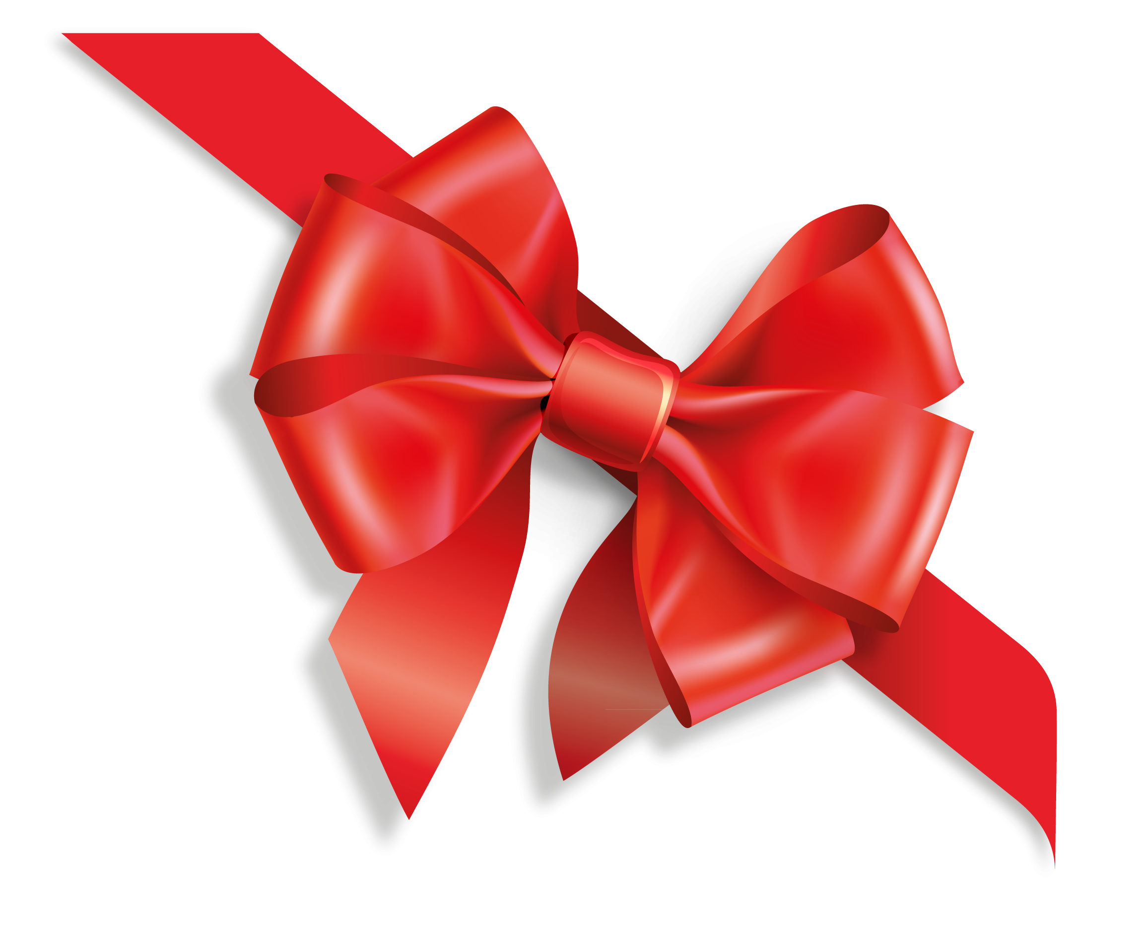 Christmas present bow png. Photo collection with throughout
