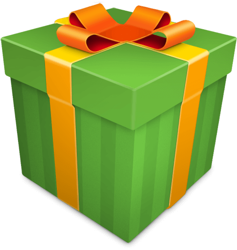 Christmas present clipart png. Gifts phwmtbom it gatewayus