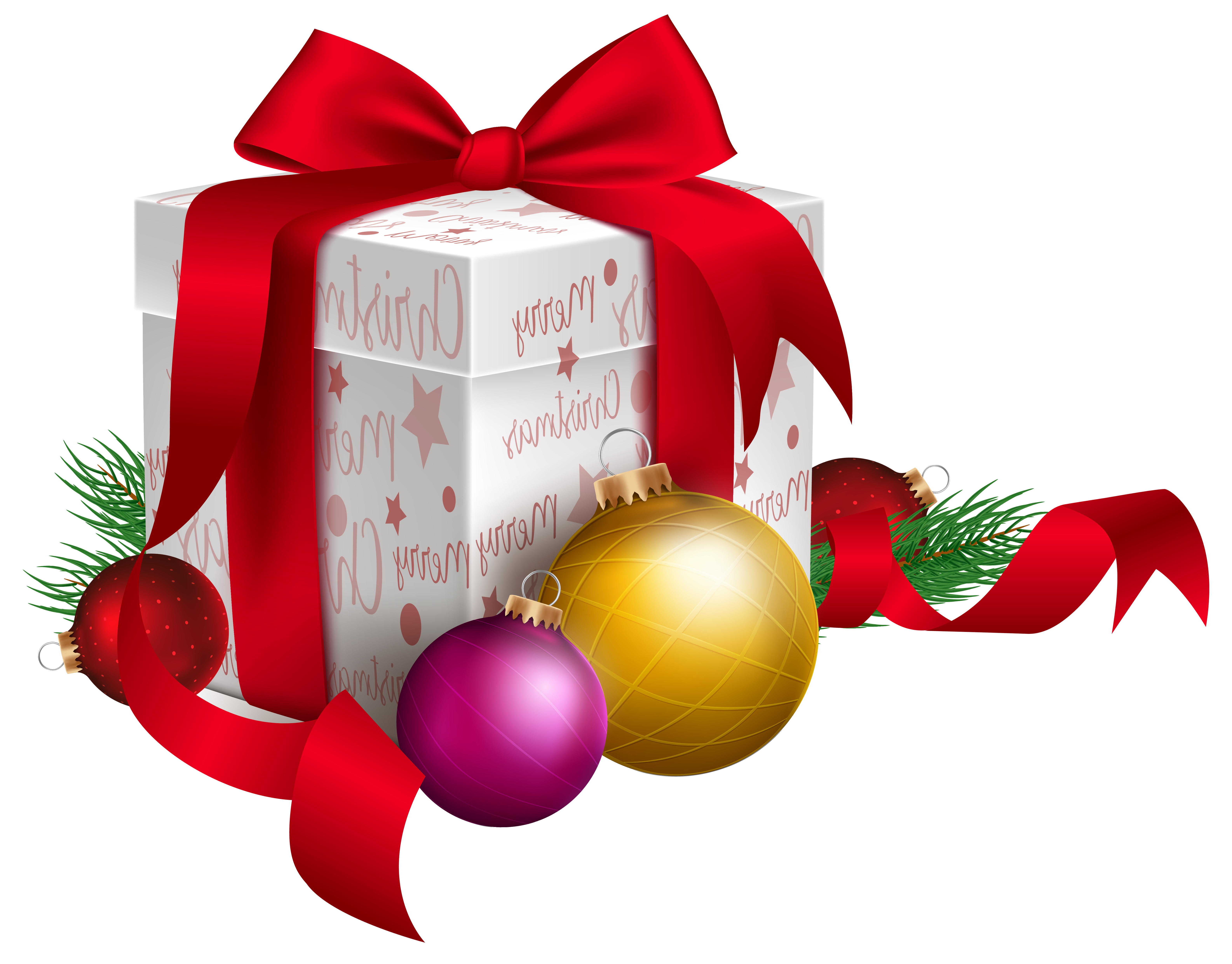 holiday gifts png
