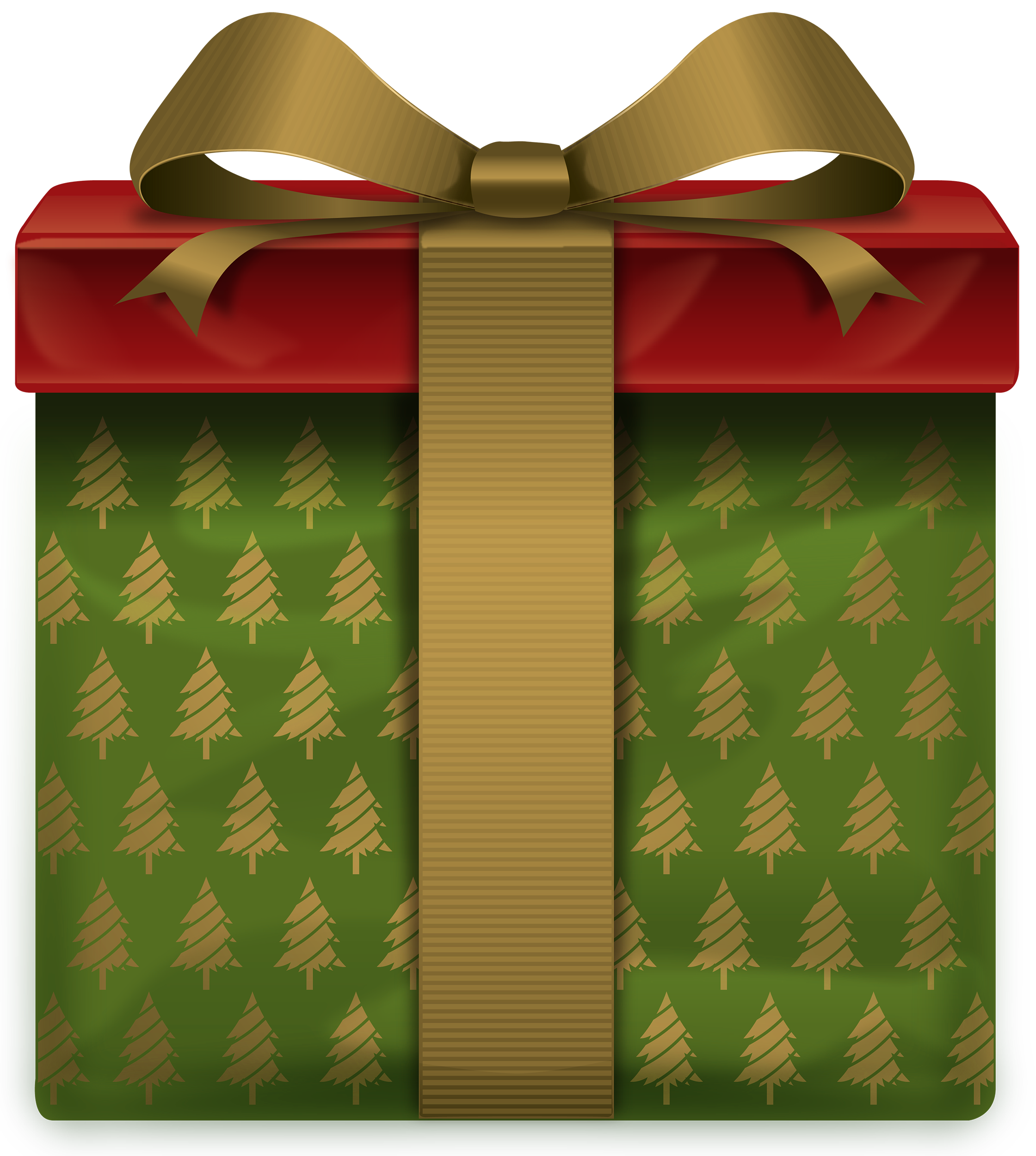 Christmas present png. Clipart best web