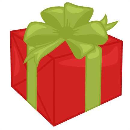 Christmas presents png. Present svg cutting files