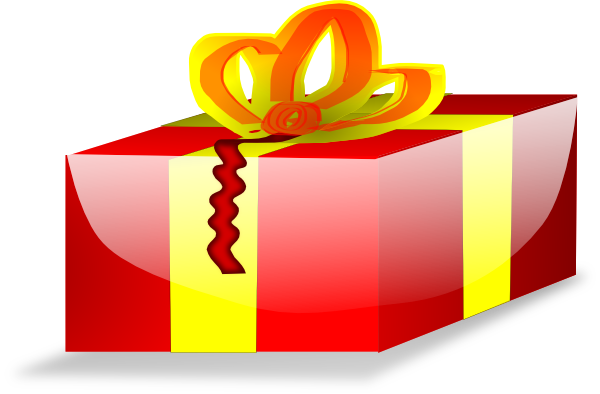 Christmas presents png. Dancing clipart