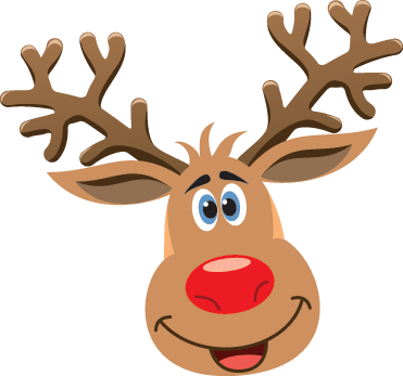 Christmas reindeer png. Xmas google search idees