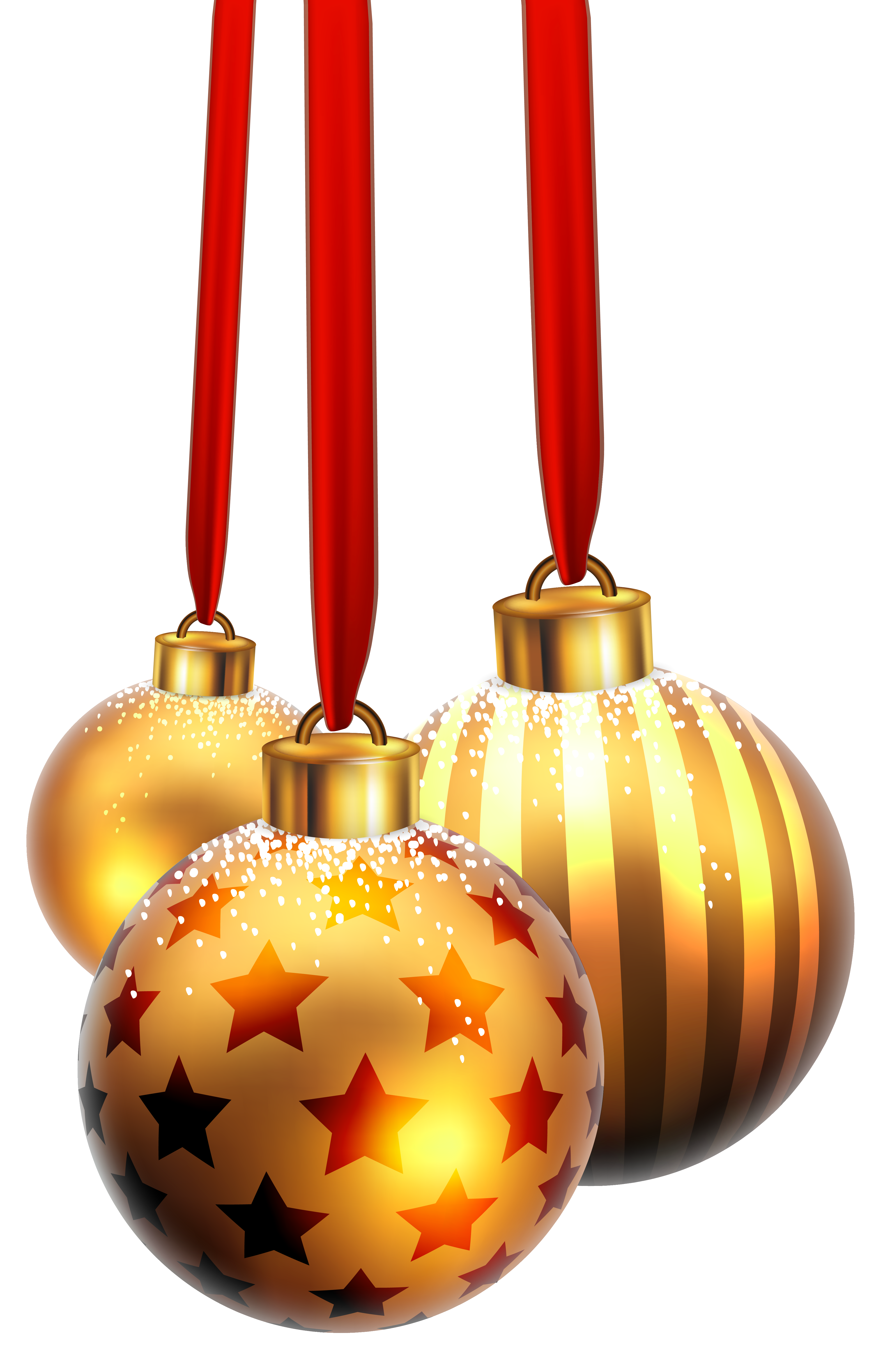 Christmas snow png. Balls with image gallery