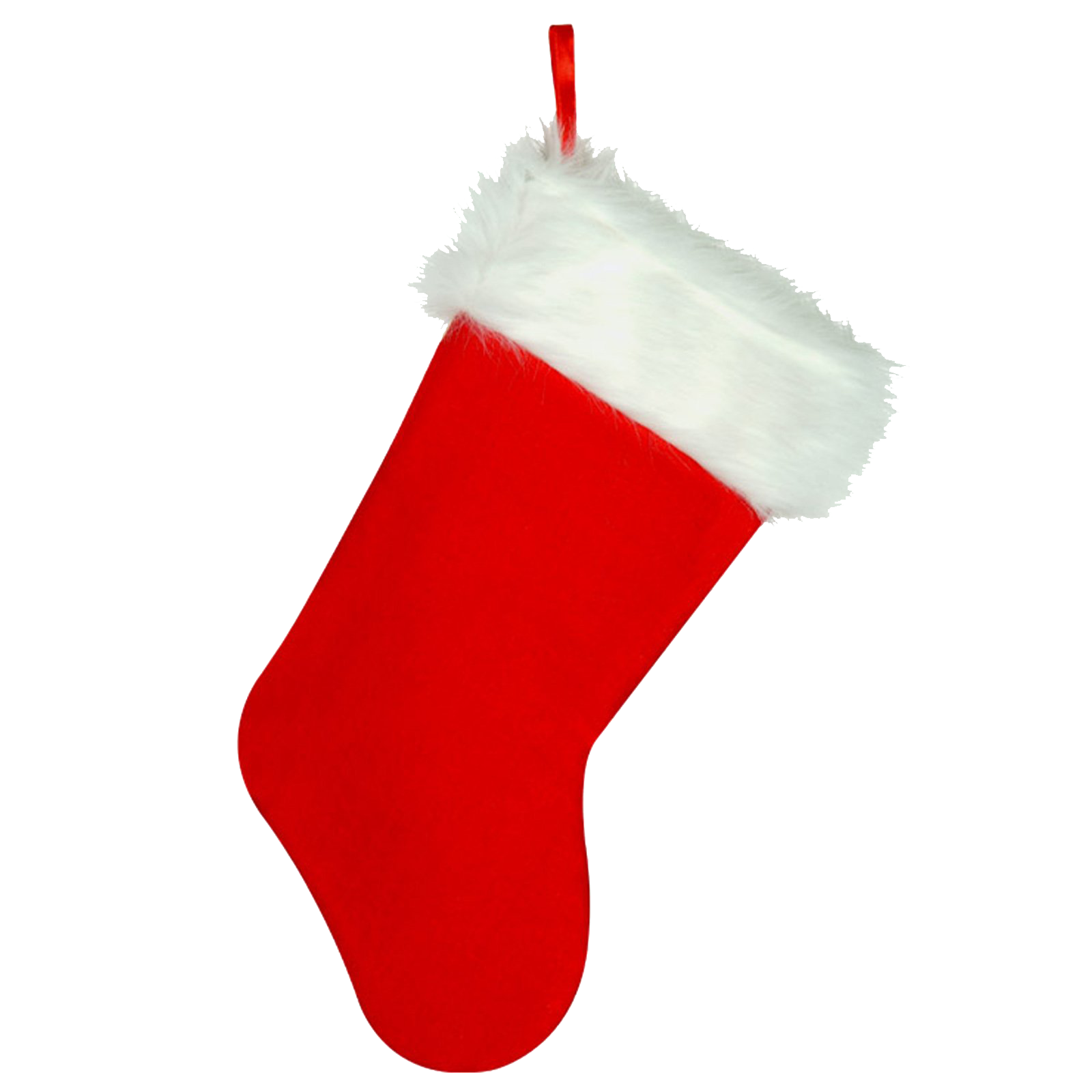 Christmas stocking png. Transparent image mart