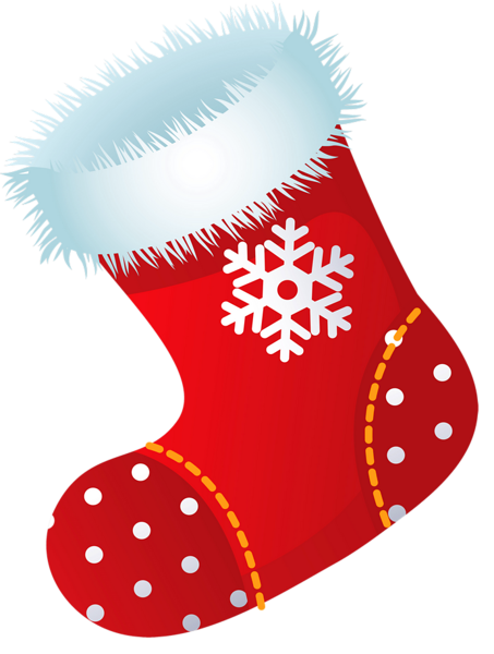 Christmas stocking png. Xmas picture clipart stockings