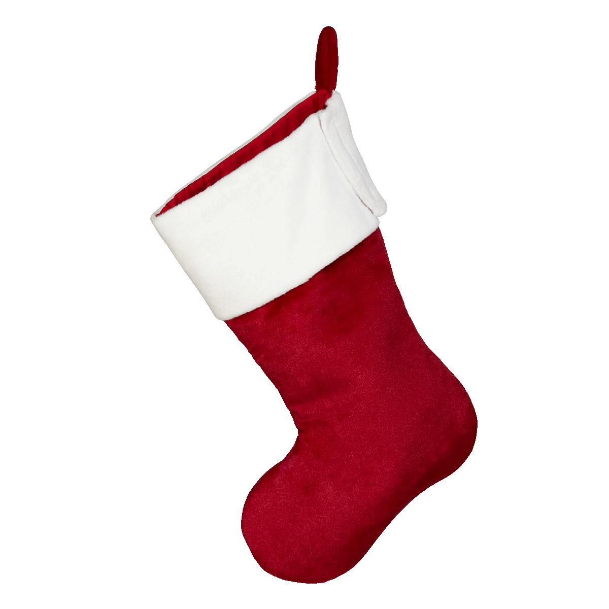 Christmas stocking png. Easy as monthly pre