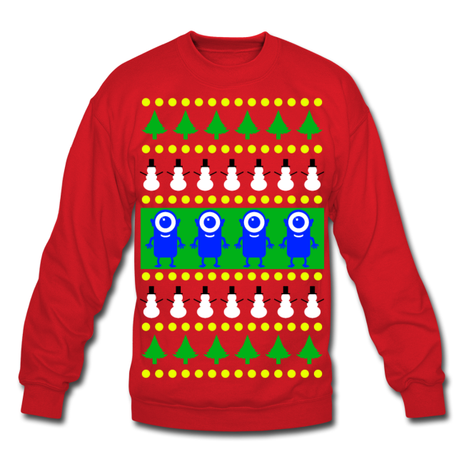 christmas sweater png