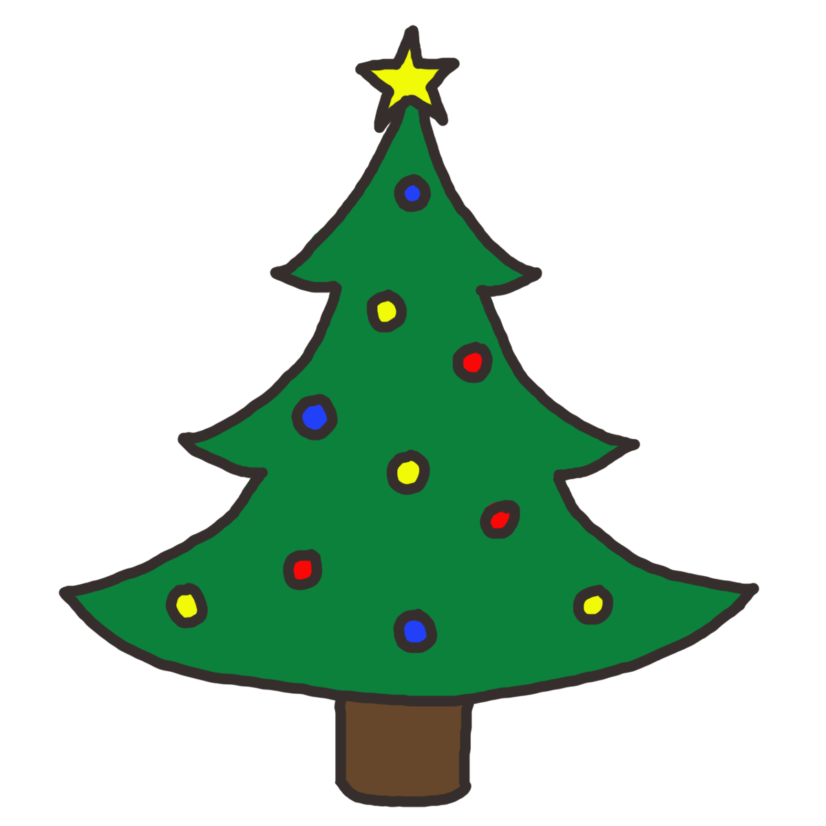 Christmas tree . Grinch clipart arm picture free library