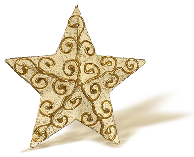 Holiday stars png. Christmas star transparent pictures