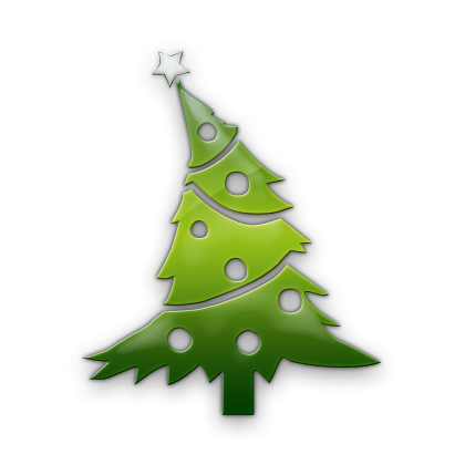 Free icons and backgrounds. Christmas tree vector png svg stock