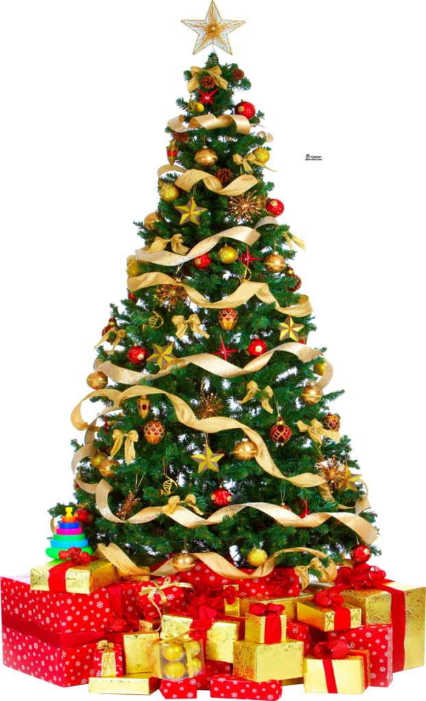 Vector christmas ornaments png. Tree pic clipart psd