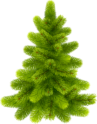 obr zky v. Christmas tree vector png picture